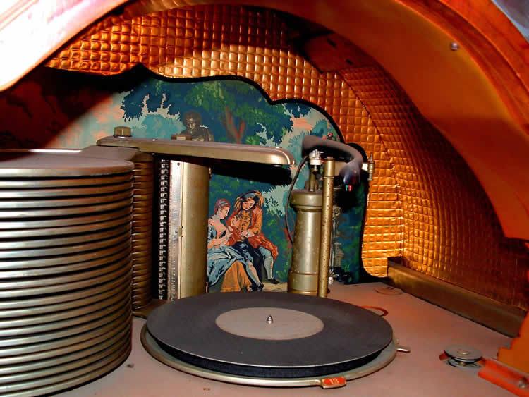 Musikboxen – musikalische Sammlerstücke