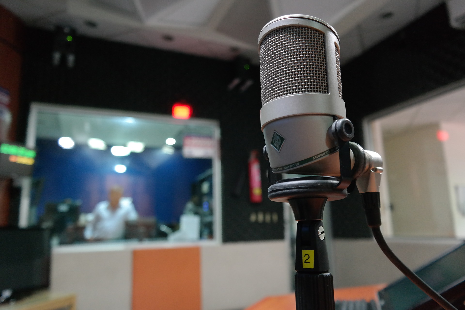 Die Entwicklung der Musikindustrie