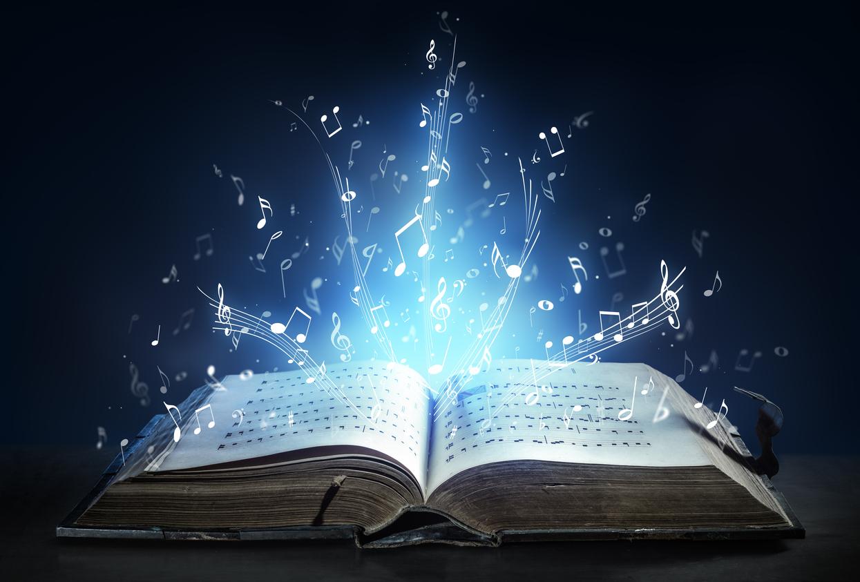 Musikliteratur