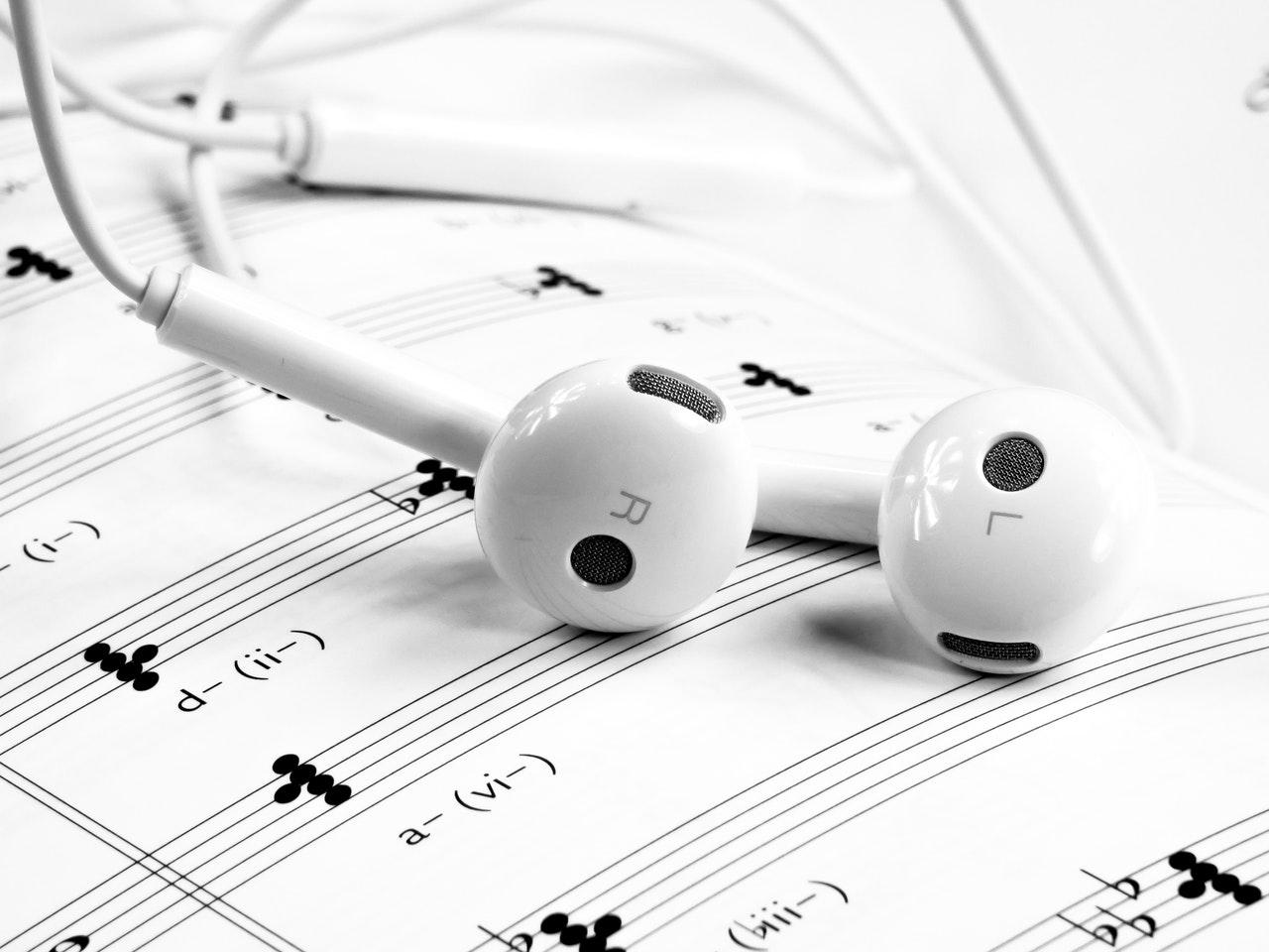 Kleine Musikgeschichte